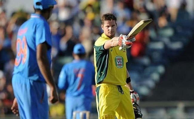INDvsAUS: ...तो इसलिए भारत के हाथों हार गया ऑस्ट्रेलिया