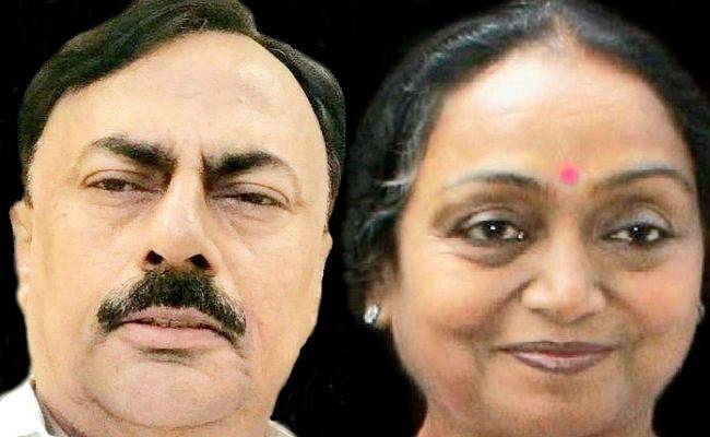 CM पद की दावेदारी को लेकर कांग्रेस नेता बोले- पार्टी में चेहरों की कमी नहीं, मीरा कुमार बिहार का बड़ा चेहरा
