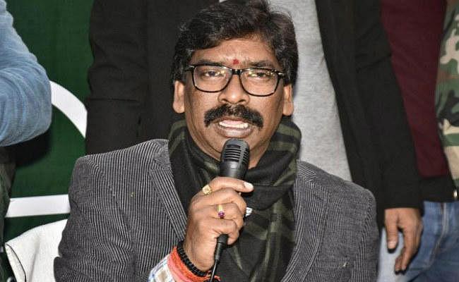 139 बंदियों को किया जायेगा रिहा, मुख्यमंत्री हेमंत ने सजा पुनरीक्षण पर्षद की अनुशंसा को दी मंजूरी
