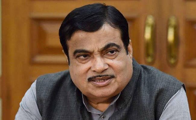 गडकरी ने कहा - भारत को 5,000 अरब डॉलर की अर्थव्यवस्था बनाने का लक्ष्य मुश्किल, मगर मुमकिन