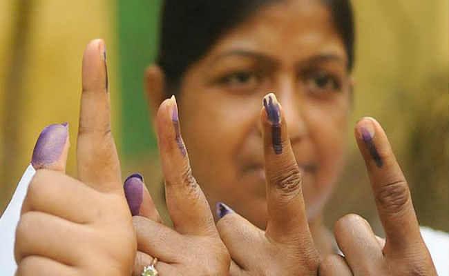 आठ सीटों के चुनाव की सरगर्मी हुई तेज
