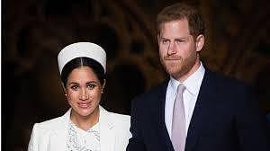 ब्रिटेनः प्रिंस हैरी और मेगन शाही परिवार की वरिष्ठ सदस्यता छोड़ेंगे , बने रहेंगे ब्रिटिश शाही गद्दी के वारिस