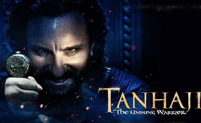 Tanhaji के बहाने सैफ अली खान ने देश की राजनीति पर उठाये ऐसे सवाल...