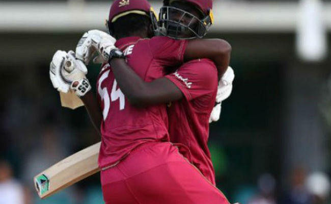 अंडर-19 विश्व कप : वेस्टइंडीज ने इंग्लैंड को और ऑस्ट्रेलिया ने नाईजीरिया को हराया
