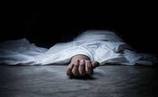 युवक का शव बरामद, परिजनों को हत्या का अंदेशा