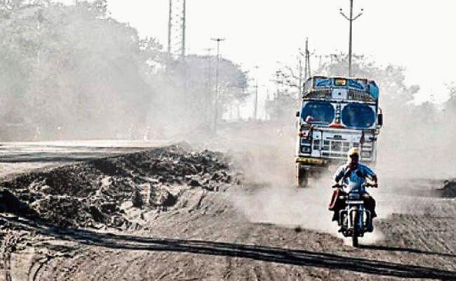 पांच साल में कम हुआ रांची में प्रदूषण, झरिया सबसे प्रदूषित, जानें झारखंड के अन्य स्थानों की प्रदूषण मात्रा के बारे में