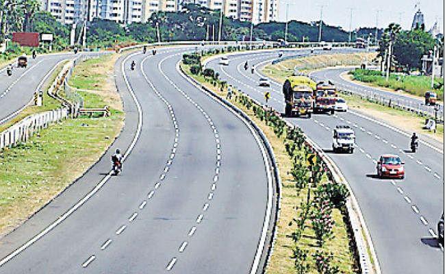 दूसरे राज्यों के साथ बिहार की बेहतर होगी कनेक्टिविटी, 60 हजार करोड़ की आठ एनएच परियोजनाएं शामिल