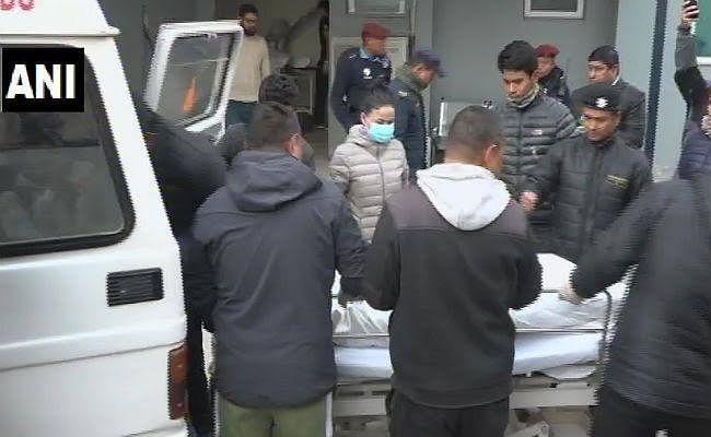 नेपाल के सिमरभंज्यांग में एवरेस्ट पनोरमा रिसोर्ट में दम घुटने से आठ भारतीय पर्यटकों की मौत