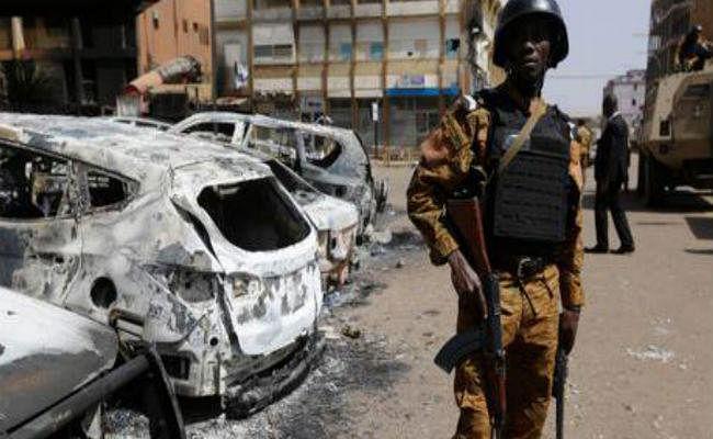 उत्तरी बुर्किना फासो में आतंक का उत्पात, जिहादी हमले में 36 लोगों की मौत