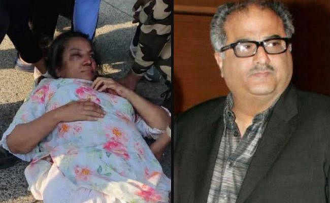 Shabana Azmi Health Update: शबाना आजमी अब कैसी हैं? बोनी कपूर ने बताया