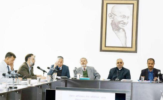 बिहार अग्निशमन सेवा नियमावली-2020 का नया प्रारूप तैयार, CM नीतीश के समक्ष दिया गया प्रस्तुतीकरण