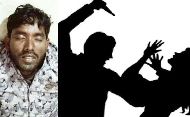 शादी के बाद दिखी प्रेमिका, युवक ने सरेआम बाजार में युवती को मारा चाकू, फिर जहर खाकर की खुदकुशी