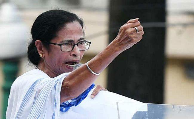 ममता ने दार्जिलिंग की रैली में दोहराया- राज्य में लागू नहीं होगा CAA, शाह से मांगा स्पष्टीकरण