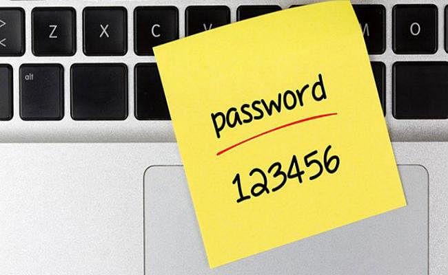 WEF 2020 Report: कमजोर पासवर्ड से ज्यादा सुरक्षित है पासवर्ड का ना होना