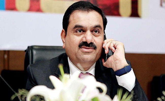 गौतम अडाणी ने पेश की 2030 तक दुनिया की सबसे बड़ी अक्षय ऊर्जा कंपनी बनाने का खाका