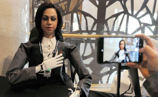 ISRO की ऊंची उड़ान- मानवयुक्त मिशन से पहले महिला रोबोट ''व्योममित्र'' को कराएगा अंतरिक्ष की सैर