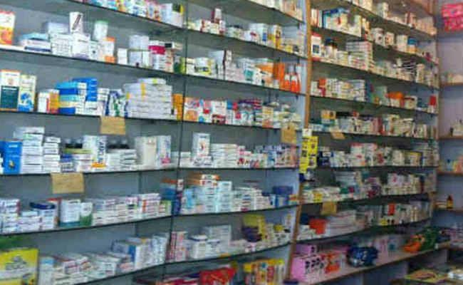 आज खुली रहेंगी जिले की 22 दवा दुकानें