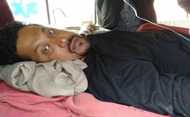 झारखंड : गोड्डा में मां अंबे कंपनी के जीएम को अपराधियों ने गोली मारी, दुर्गापुर रेफर
