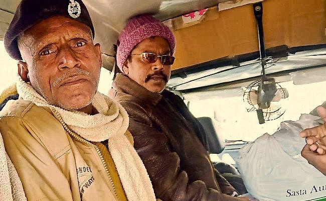 मुजफ्फरपुर : जज से रंगदारी मांगने में पूर्व सीओ गिरफ्तार, गया जेल