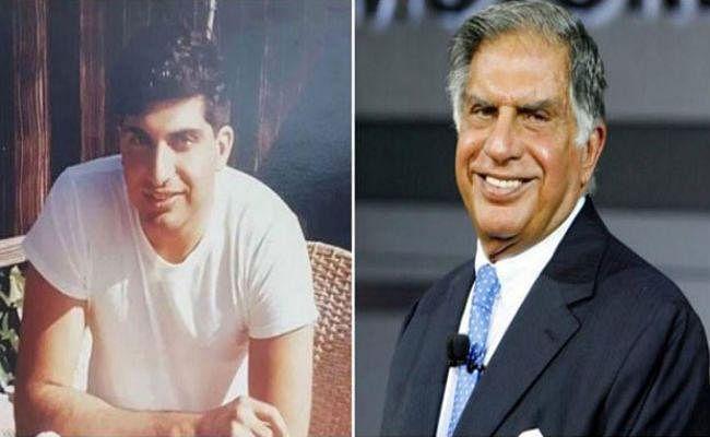 VIRAL: 50 साल पहले किसी हीरो से कम नहीं दिखते थे रतन टाटा, Instagram पर शेयर की तस्वीर