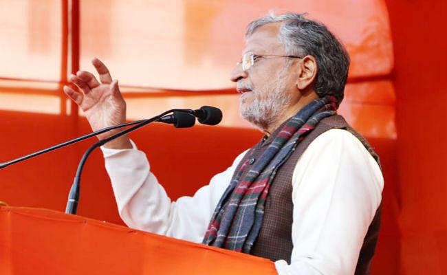 पिछड़ों को घोखा देनेवालों को कर्पूरी जयंती मनाने का अधिकार नहीं : सुशील मोदी, जननायक को भारत रत्न देने की मांग की