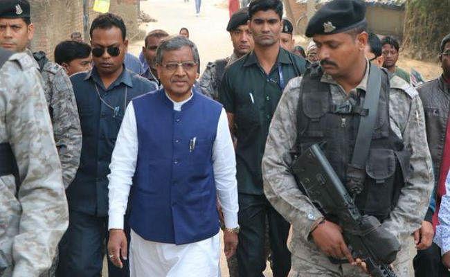 बाबूलाल ने UPA से तोड़ा नाता, बंधु तिर्की और प्रदीप यादव के कांग्रेस में जाने पर अब भी संशय