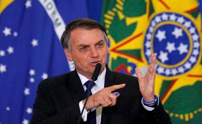 RepublicDay2020: गणतंत्र दिवस समारोह के मुख्य अतिथि बोल्सोनारो आज राष्ट्रपति सहित इनसे मुलाकात करेंगे