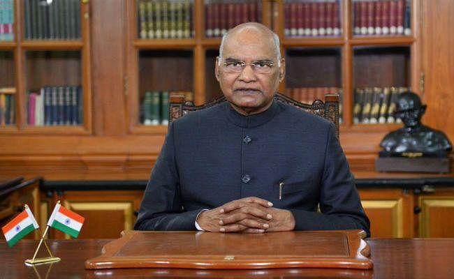 71वें गणतंत्र दिवस की पूर्व संध्या पर राष्ट्रपति कोविंद ने राष्ट्र को किया संबोधित, जानिये 21 बड़ी बातें...?