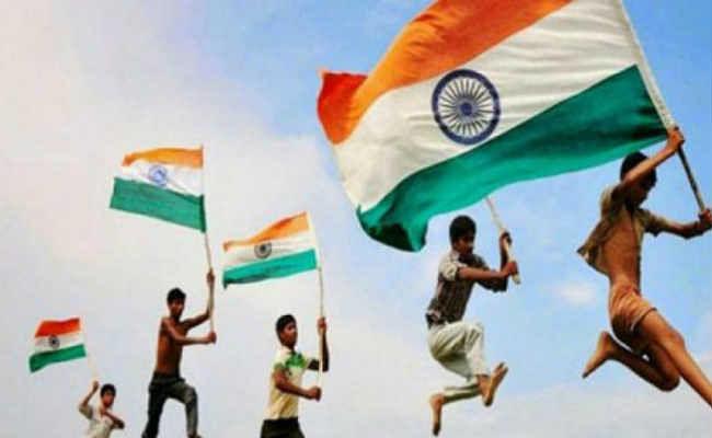 विश्वगुरु बनने की राह पर अग्रसर भारत