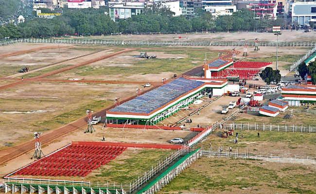 स्वतंत्रता दिवस 2020 : पटना का गांधी मैदान कभी बांकीपुर मैदान के नाम से जाना जाता था, जानें 1948 के इस पत्र से पूरी कहानी...