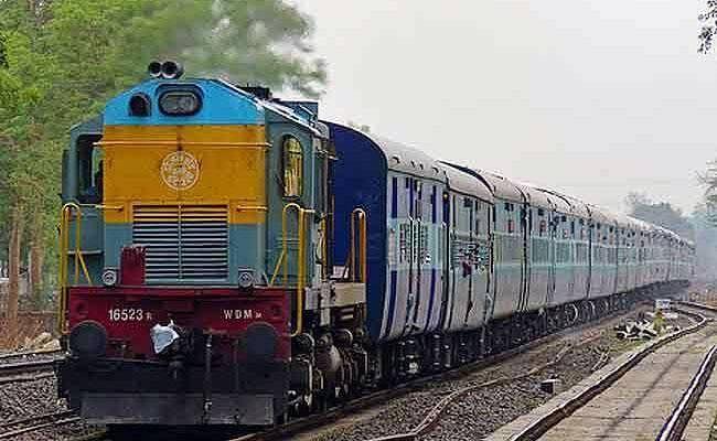 जून  तक हाजीपुर-वैशाली के बीच दौड़ेगी ट्रेन