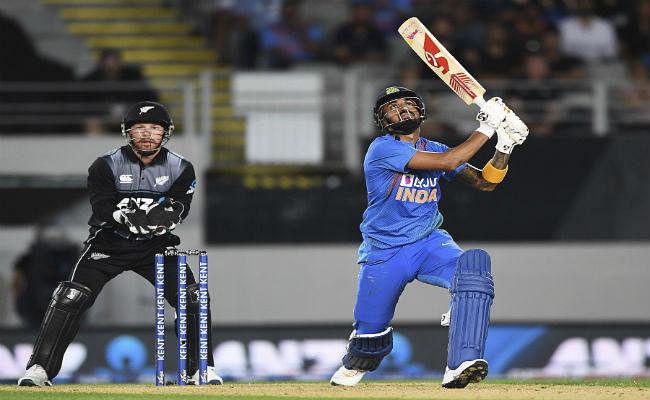 INDvsNZ : भारत ने न्यूजीलैंड को दूसरे टी20 में 7 विकेट से हराया, सीरीज में 2-0 की बढ़त