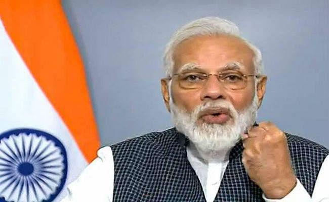 पीएम मोदी ने कहा, गगनयान मिशन के लिए चार उम्मीदवार सलेक्ट, एक साल तक रूस में मिलेगी ट्रेनिंग