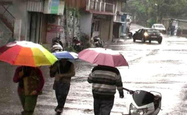 उत्तर भारत के कई हिस्से सर्दी की चपेट में, हिमाचल प्रदेश सहित कई राज्यों में हो सकती है भारी बारिश, येलो अलर्ट जारी