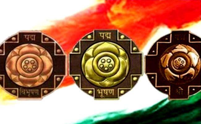 काम के जज्बे को सम्मान, बिहार की आठ हस्तियों को पद्म पुरस्कार