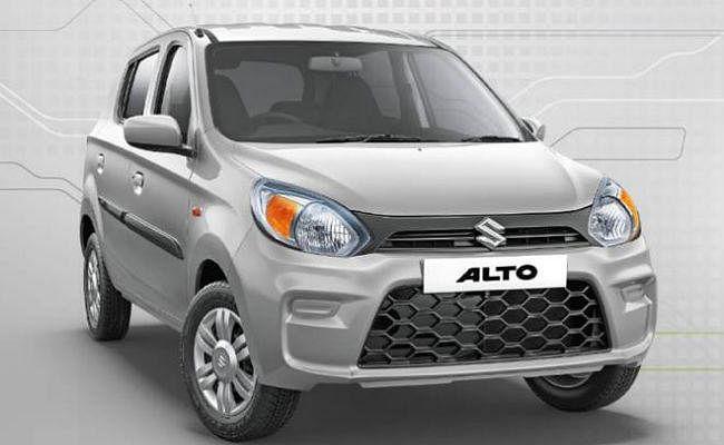 Maruti ने पेश किया Alto का BS VI CNG मॉडल, मिलेगा 31.59 km का माइलेज