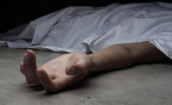 बिहार निवासी महिला व पुरुष ने नोएडा में की आत्महत्या, कमरे में बेसुध मिली आठ माह बच्ची