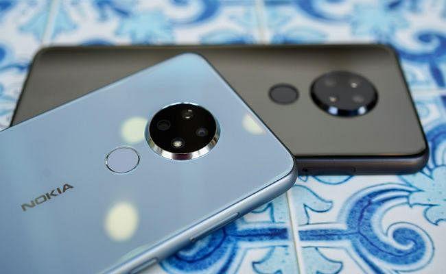 Nokia के दो स्मार्टफोन्स हुए सस्ते, 48 MP का 3 कैमरा, दमदार बैटरी से हैं लैस