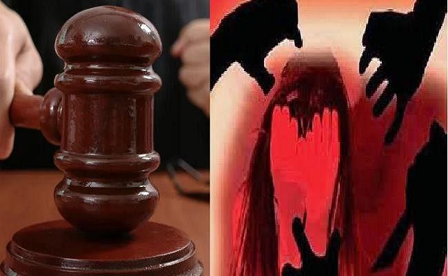 गैंगरेप के 25 साल पुराने मामले में 4 दोषी करार, पीड़िता ने काट लिया था पूर्व विधायक का नाजुक अंग