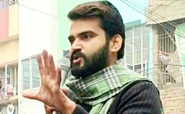 शरजील इमाम के चचेरे भाई मुजम्मिल इमाम सहित दो लोगों को पुलिस ने हिरासत में लिया