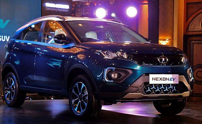 Tata Nexon EV: टाटा मोटर्स ने नेक्सन का इलेक्ट्रिक संस्करण उतारा, जानें...