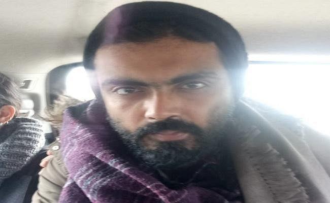 शरजील इमाम बिहार से गिरफ्तार, ट्रांजिट रिमांड पर दिल्ली पुलिस को सौंपा गया