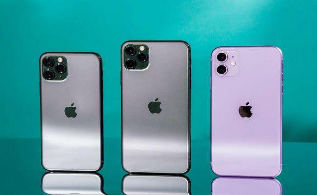 एपल का शानदार रिकॉर्ड तिमाही में आईफोन की बिक्री बढ़ी