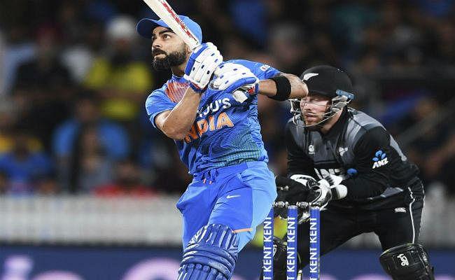 #INDvNZ : कोहली ने न्यूजीलैंड की टीम को जीत का हकदार बताया