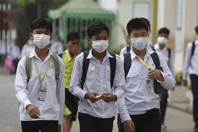 चीन में कोरोना वायरस का कहर, भारत में अलर्ट