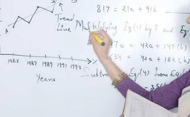 एसो प्रोफेसर बनने के लिए पास करने होंगे तीन चरण