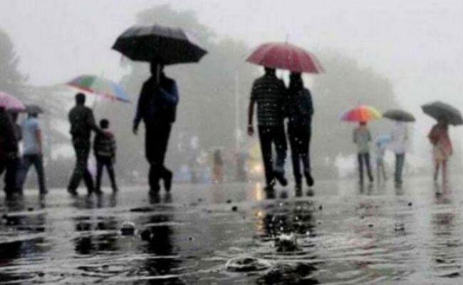 पटना : आज भी हल्की बारिश की आशंका, बढ़ेगा रात का तापमान