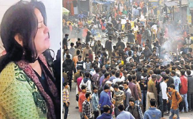 पटना : टीपीएस कॉलेज के प्रोफेसर की गोली मार हत्या