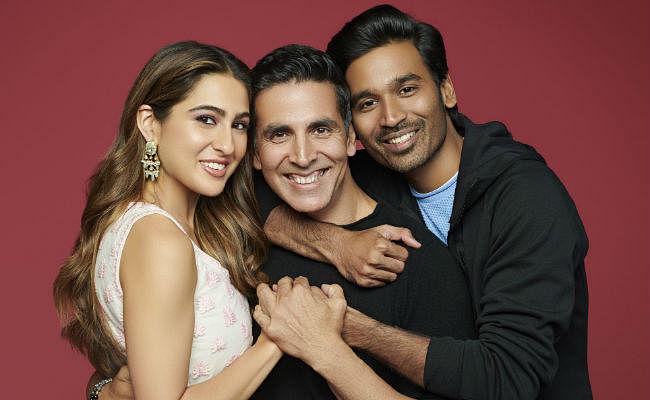 #AtrangiRe: सारा-धनुष के साथ इस खास फिल्म में दिखेंगे अक्षय कुमार
