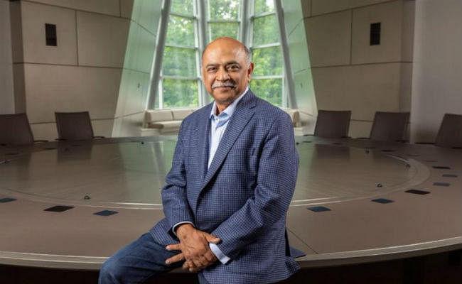 अमेरिकी कंपनी IBM के CEO होंगे भारतीय मूल के अरविंद कृष्णा, IIT कानपुर से की है पढ़ाई